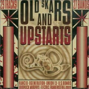 VVAA - Old Skars and Upstarts (CD Alive 1999)