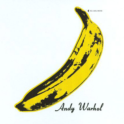 VELVET UNDERGROUND & NICO – The Velvet Underground & Nico (LP,RE,GF,Color Verve 1967,1998) 1
