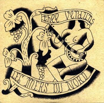VERDUNS, THEE – Les Mers Du Nord (SG Off Label 2013) 1