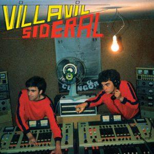 VILLAVIL - Sideral (LP Alehop 2016)