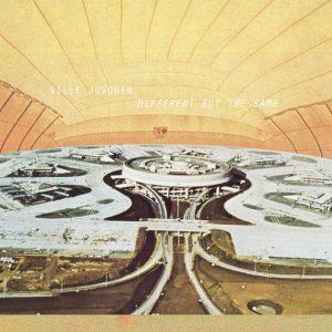 VILLE JUVONEN - Different But The Same (LP No Label 2013)