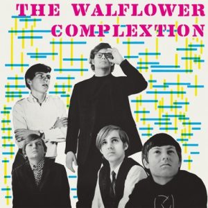 WALFLOWER COMPLEXTION, THE - The Walflower Complextion (LP,RE Vinilisssimo 1967,2017)