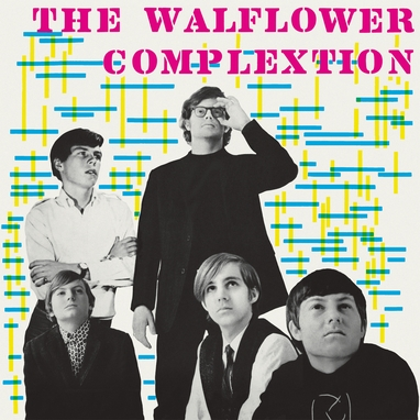 WALFLOWER COMPLEXTION, THE – The Walflower Complextion (LP,RE Vinilisssimo 1967,2017) 1