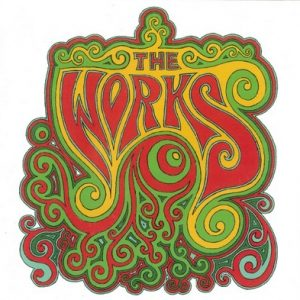 WORKS, THE - The Works (CD Subliminal Sounds 2005)