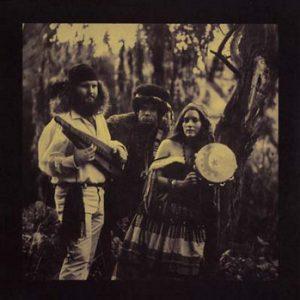 YELLOW AUTUMN - Children Of The Mist (LP,RE,Red Mellotron 1977,2011)