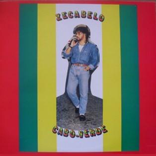 ZECABELO - Cabo Verde (LP J.D.S. 1990)